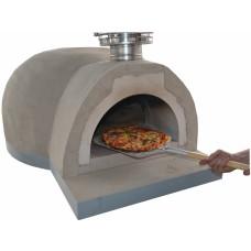 Pec na pizzu MEDIUM PROFI 1 s vyměnitelným dnem - doprava zdarma